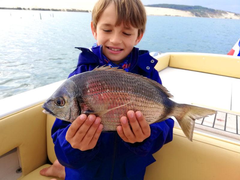 Actualités : Tour d'horizon de la pêche sur le bassin
