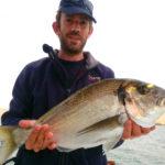 Actualités guide de pêche : Comment allez vous les pêchous?